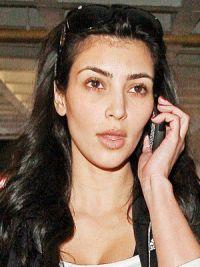 Kim kardashian with no makeup