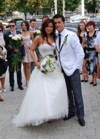 свадебные и подвенечные платья